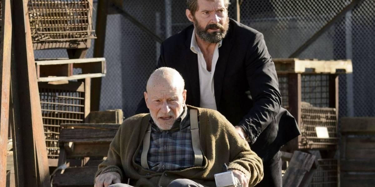 Hugh Jackman y Patrick Stewart logran Récord Guinness por sus carreras como héroes de Marvel