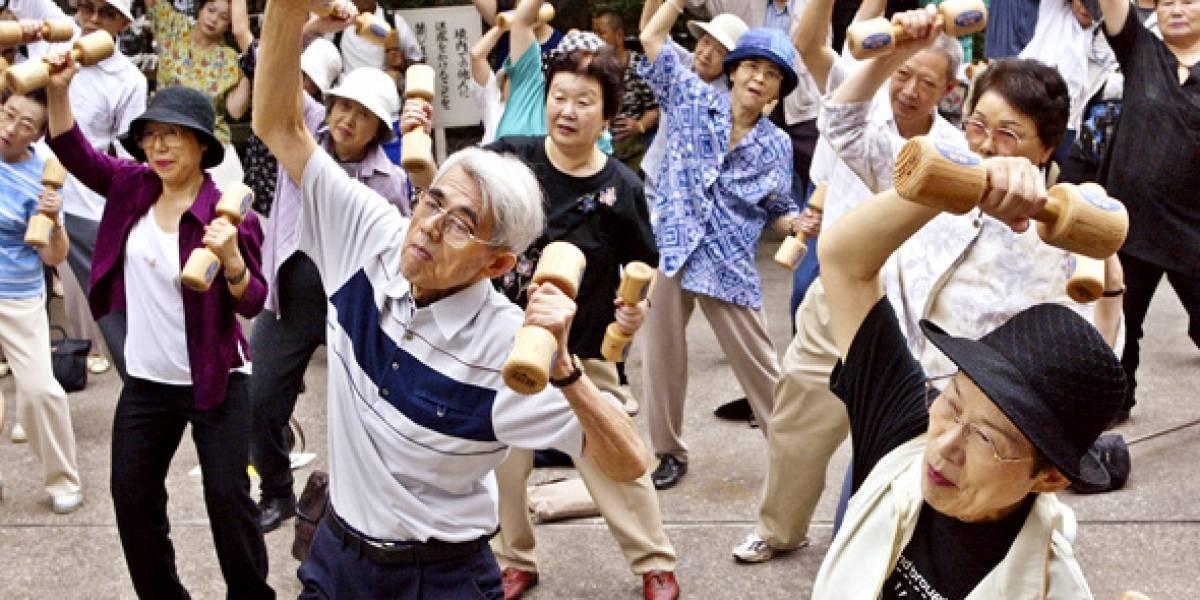 Una planta japonesa podría tener la clave para una vida longeva
