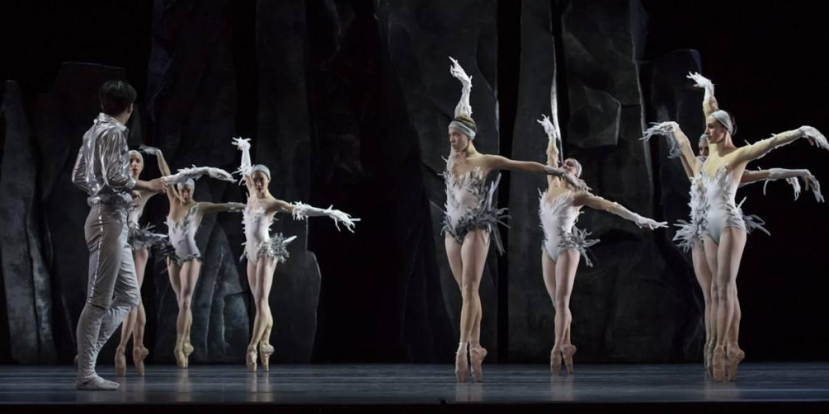 """""""Les Ballets de Monte Carlo"""", danza solidaria para las obras hechas con el corazón"""