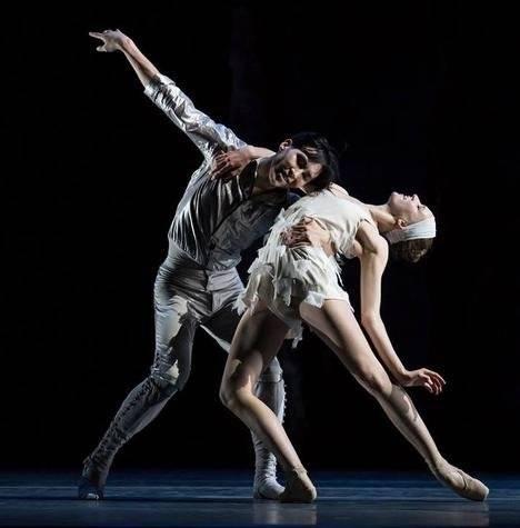 Les Ballets de Monte Carlo