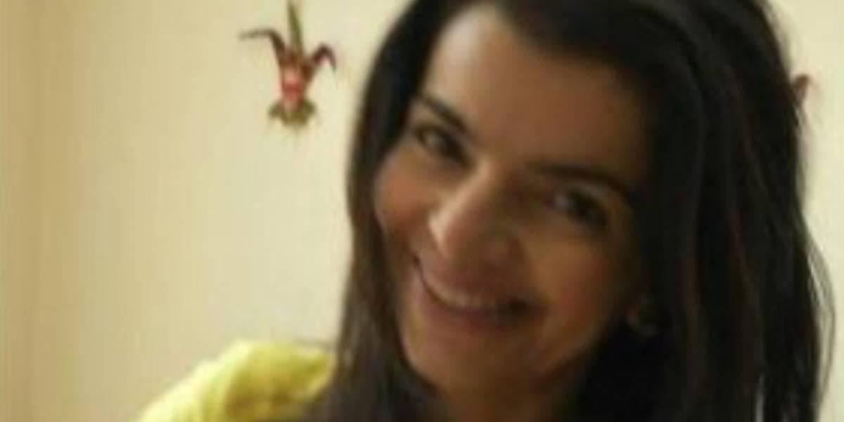 Apareció María José Castaño, la diseñadora desaparecida desde el 6 de febrero
