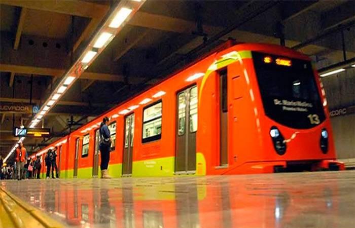 México metro ampliación