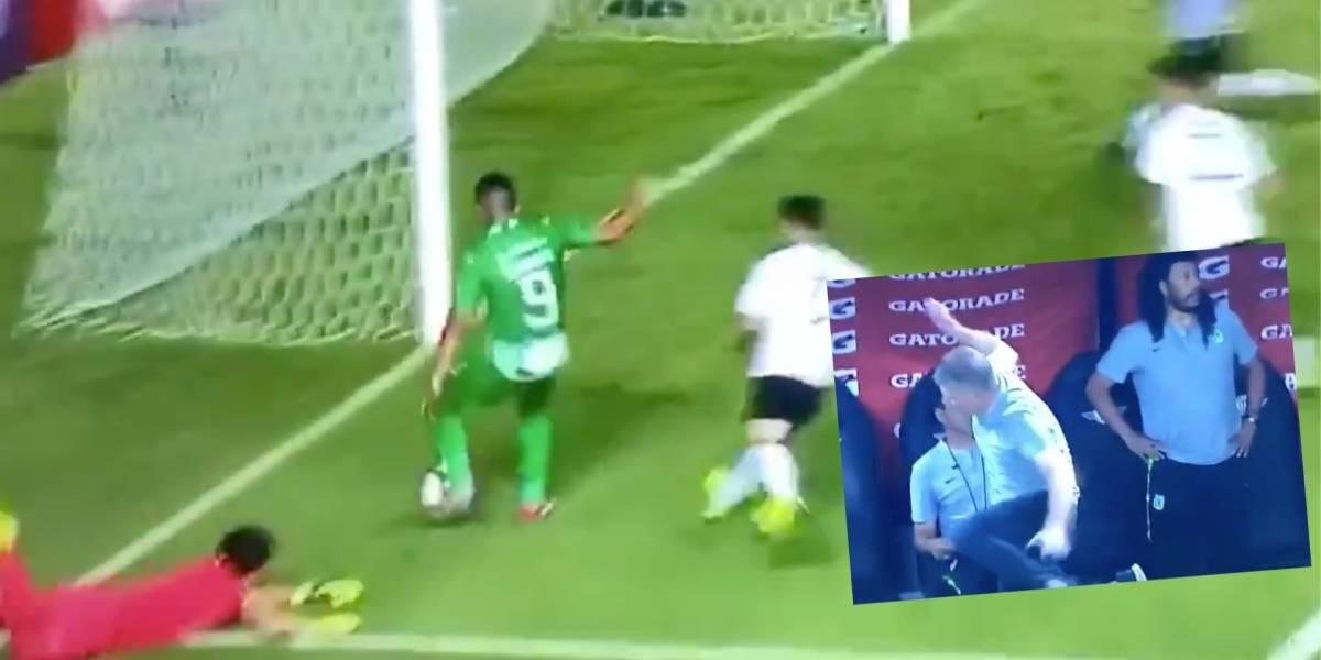 VIDEO Resumen De Libertad VS Atl U00e9tico Nacional De Copa