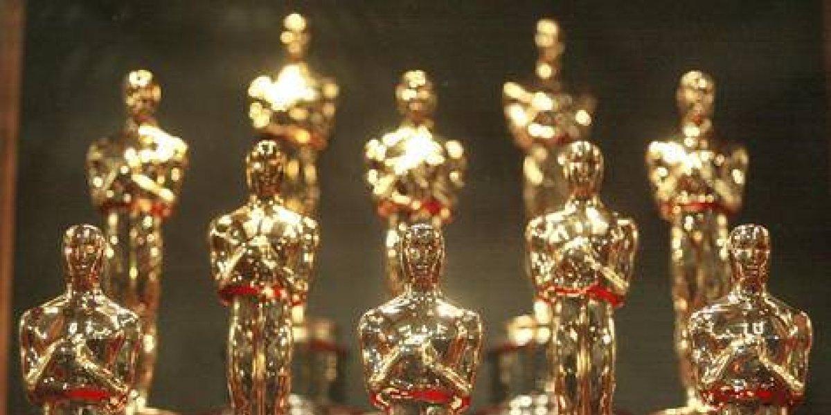 Infografía: Los Oscar a través de la historia