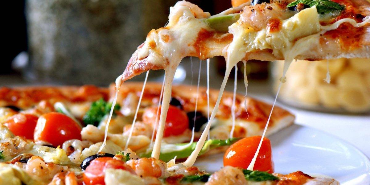 Pizza Fest para los amantes de la comida italiana