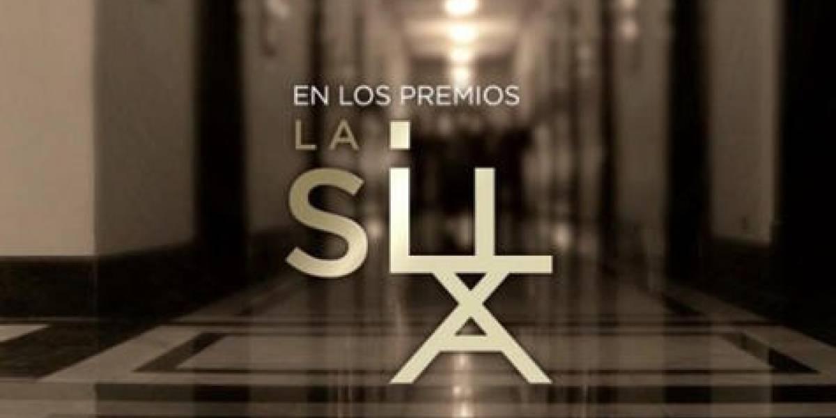 """""""Premios La Silla 2019"""" serán el 8 de marzo"""