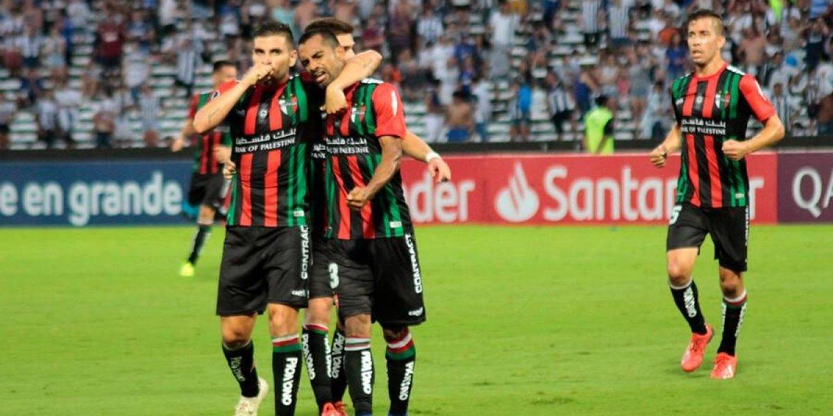 Palestino vs. Talleres: Horario, fecha y quién transmite la revancha por la fase 3 de Copa Libertadores