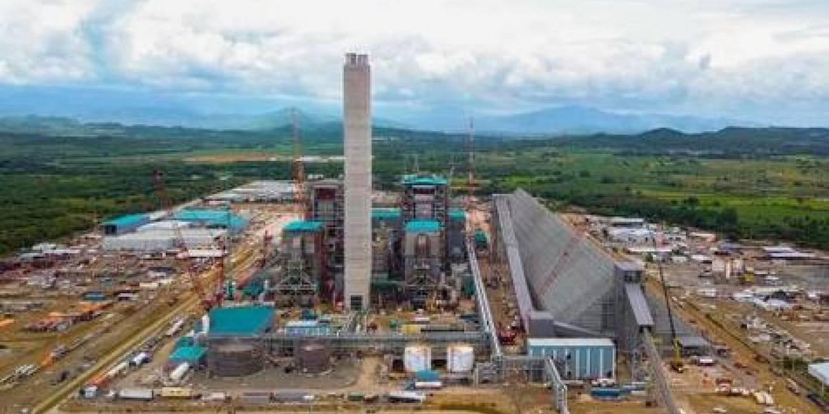 Termoeléctrica Punta Catalina será encendida este sábado