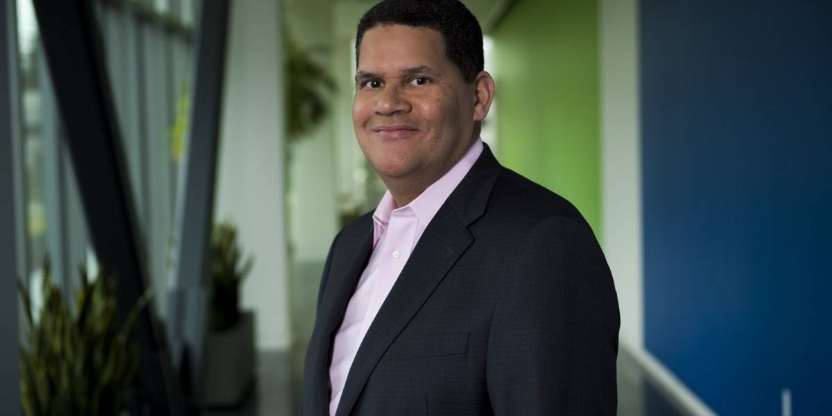 Sony y Microsoft rinden tributo a Reggie tras su marcha de Nintendo