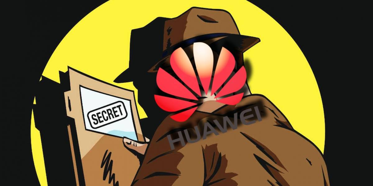 Huawei alienta a sus empleados a espiar a la competencia