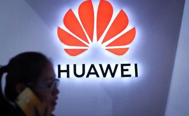 Huawei espías