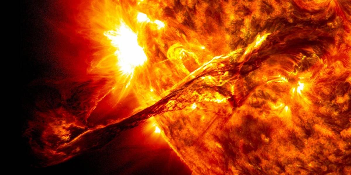 Uno de los mayores misterios sobre la temperatura del Sol podría estar a punto de descubrirse