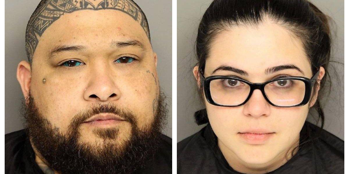 Mujer permitía que su novio torturara a sus dos hijos