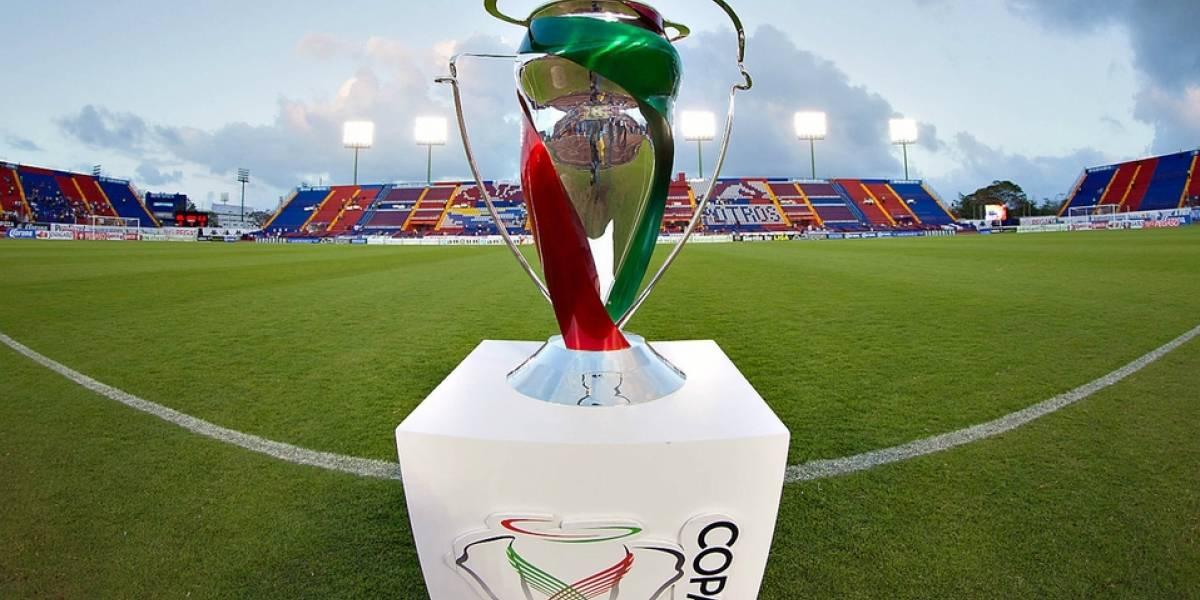 Ya hay calendario de la Copa MX 2019-2020