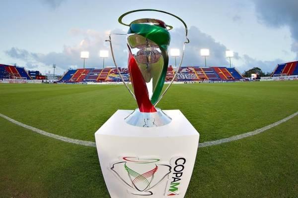 Calendario 2020 Liga Adelante.Ya Hay Calendario De La Copa Mx 2019 2020 Publimetro Mexico