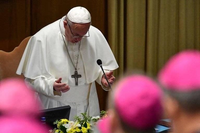 Cumbre contra la pederastia en El Vaticano