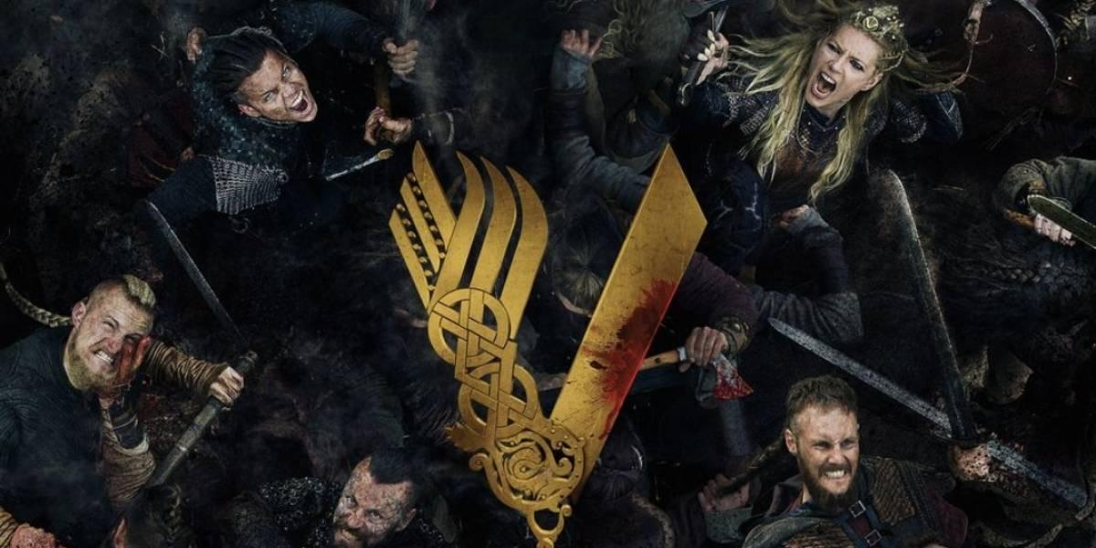 """""""Vikingos"""": Filtran imagen de la sexta temporada que confirmaría la muerte de un protagonista"""