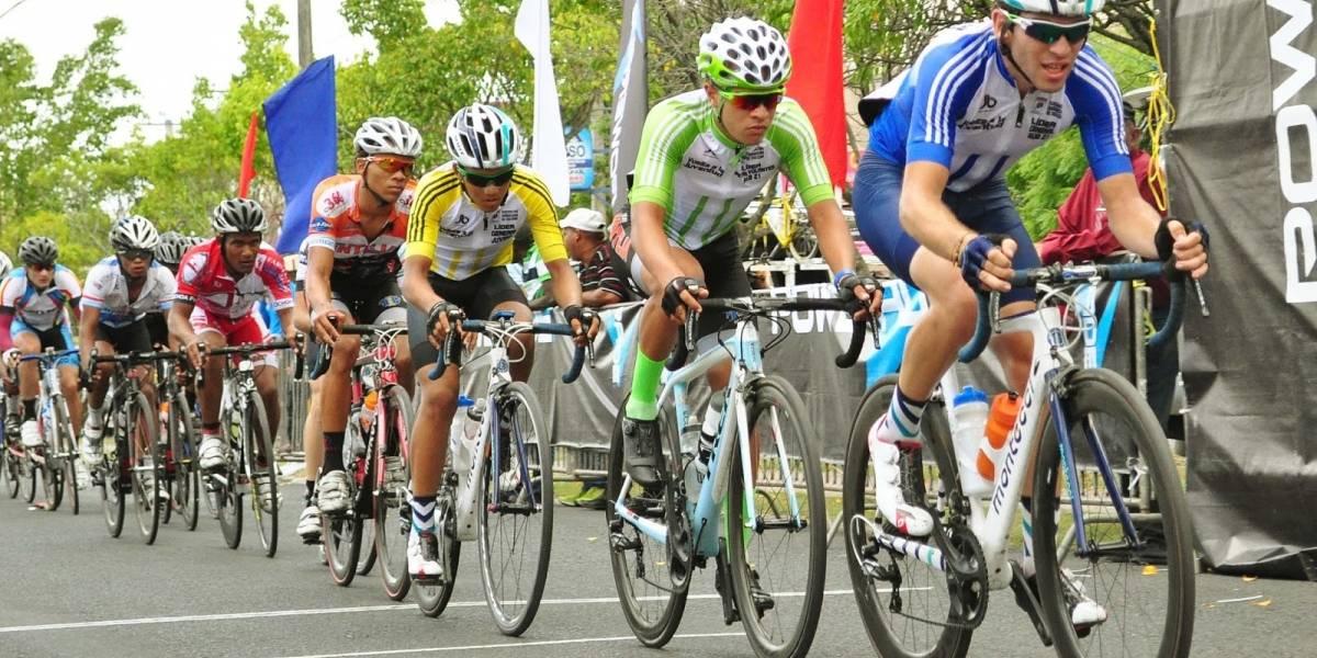 Unos 27 equipos se disputarán los primeros puestos en Vuelta Ciclista