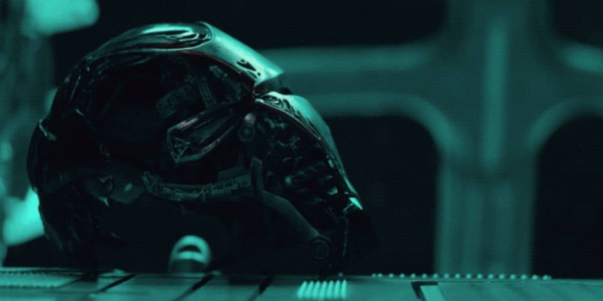 """Robert Downey Jr. compartió una foto secreta del set de """"Avengers: Endgame"""" que asegura romper tu corazón"""