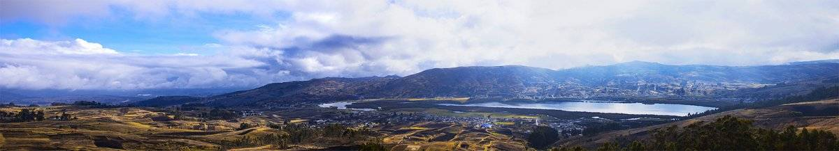 Laguna Colta