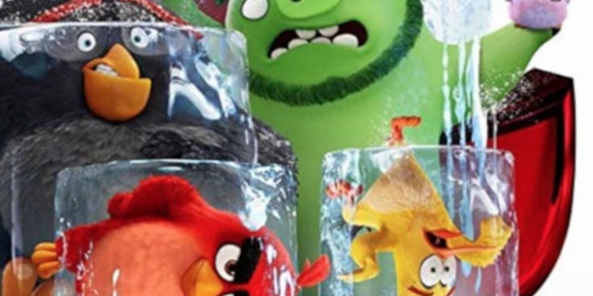 'Angry Birds 2: La película': Tráiler, fecha de estreno, y nuevos personajes