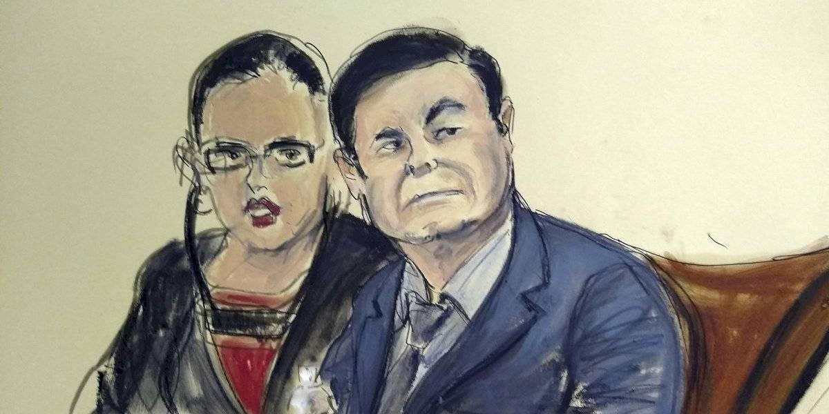 Estados Unidos pide confiscar más de 12 mil mdd de 'El Chapo' Guzmán