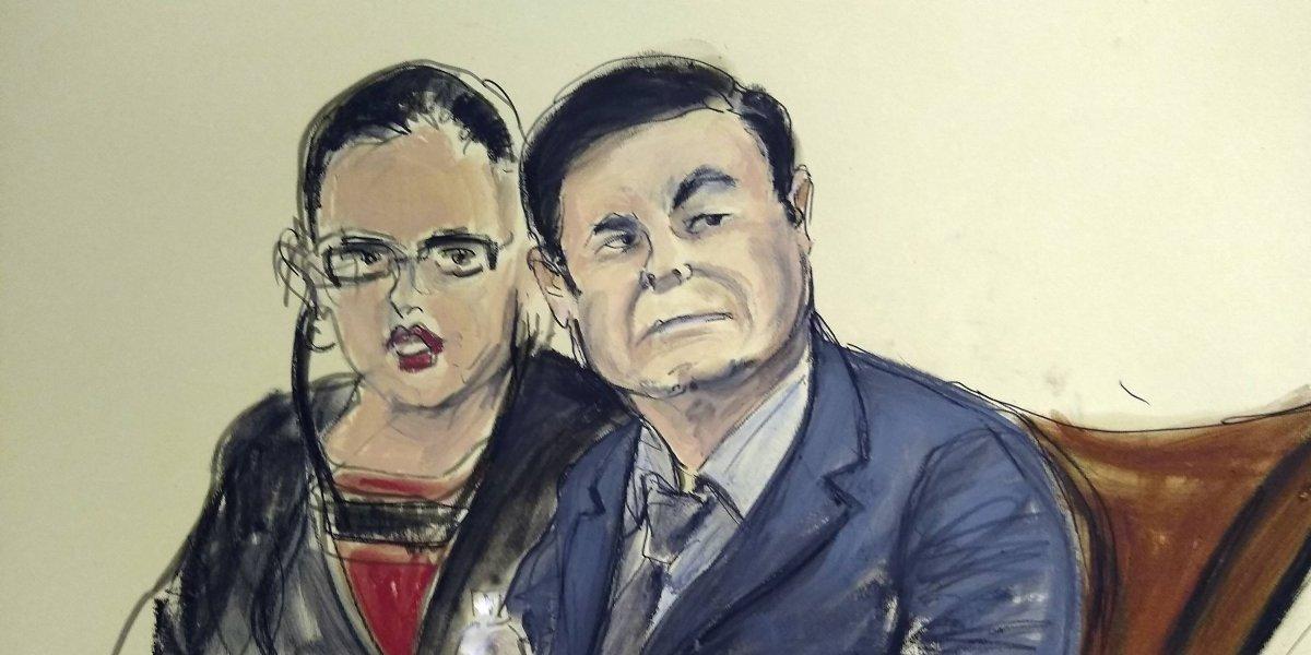 """Ordena AMLO intercesión de México para que familia del """"Chapo"""" obtenga visa"""