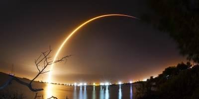 Lanzamiento de la primera nave espacial de Israel que llegará a la Luna