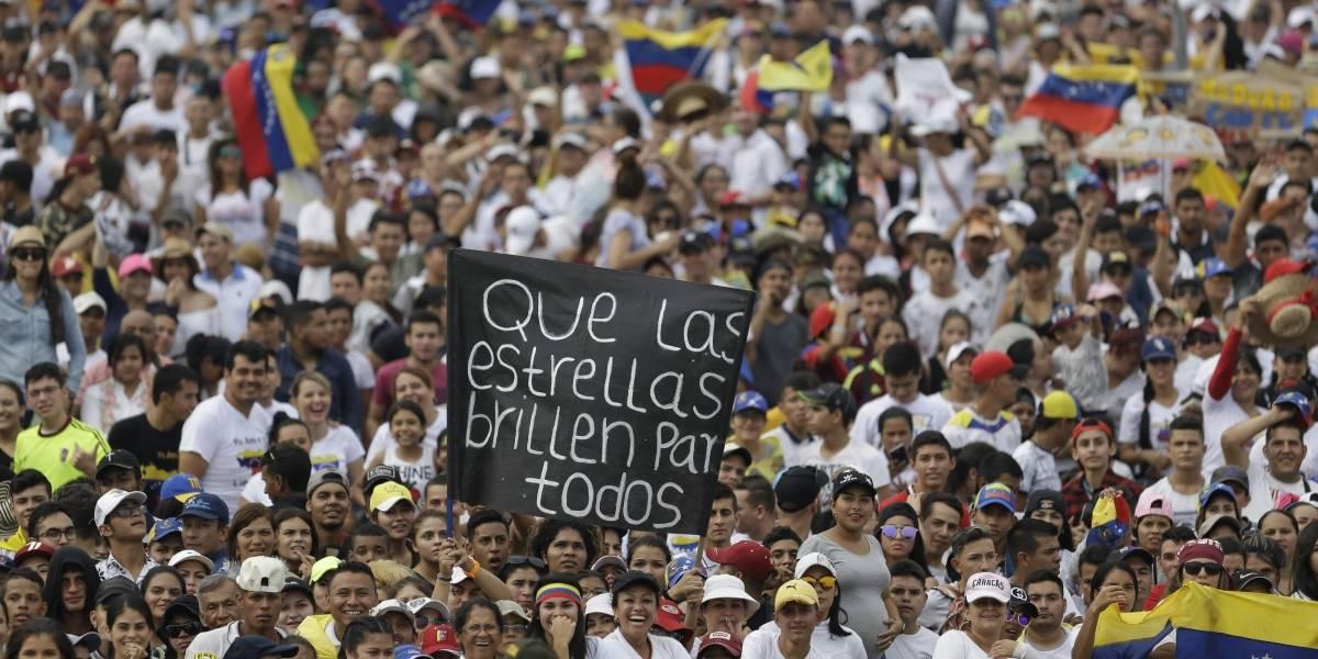 Estados Unidos y Venezuela alcanzan acuerdo sobre diplomáticos