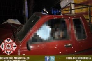 ataque armado en Río Hondo, Zacapa