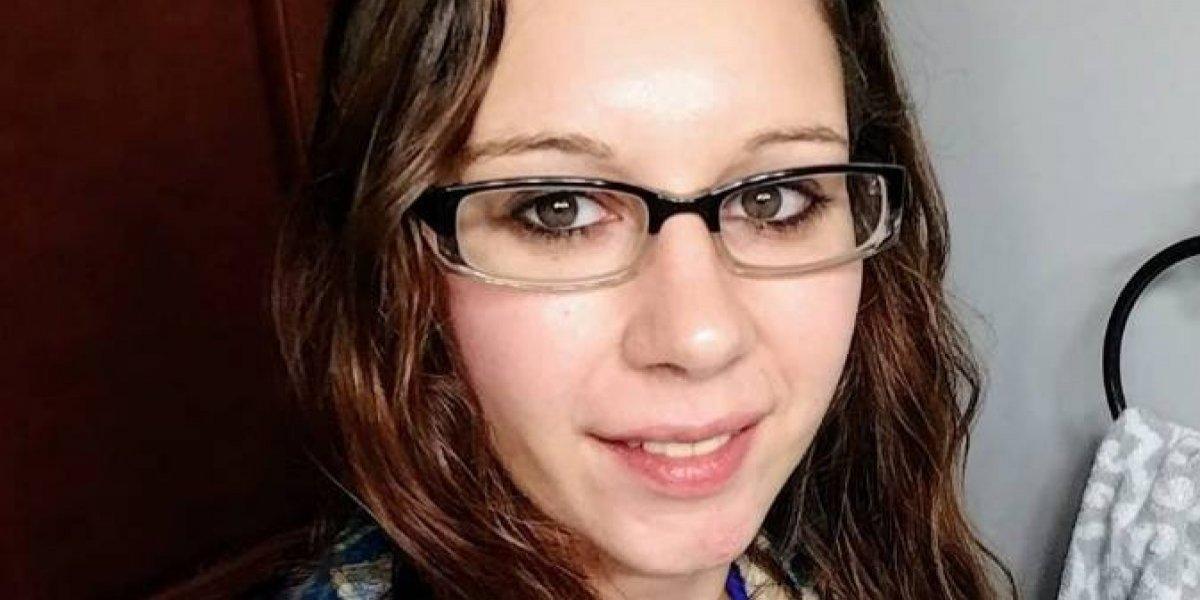 Madre mata a sus tres hijas y luego se suicida