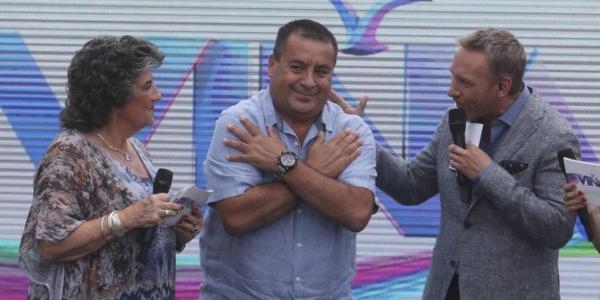 Dino Gordillo defiende su estilo humor a días de su show en el Festival de Viña