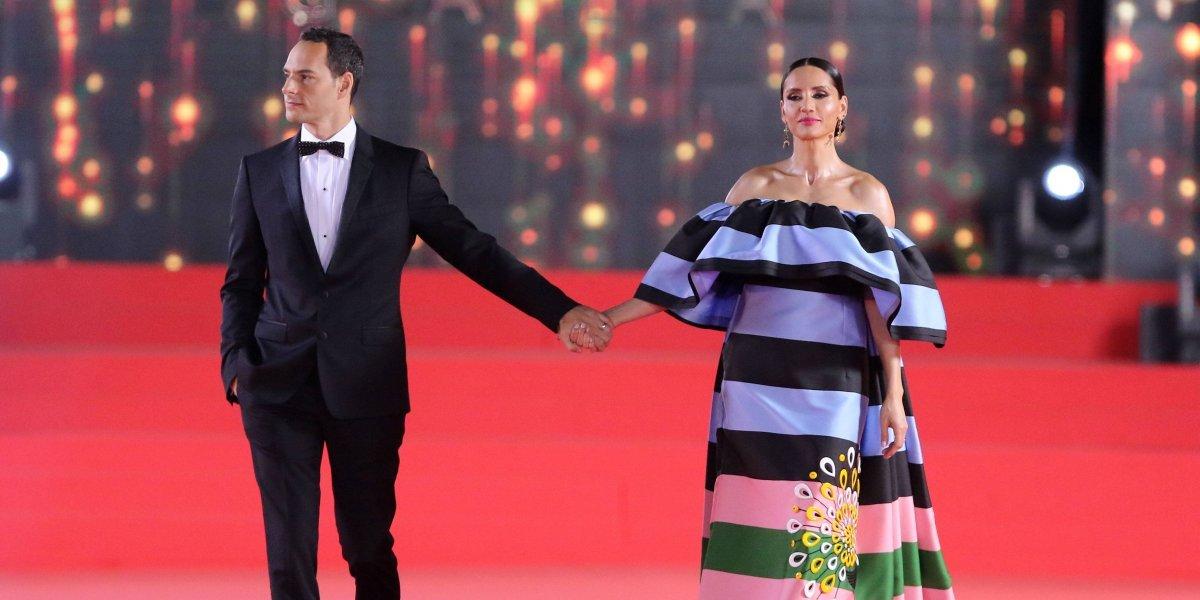 Gala Viña 2019: La emoción de Leonor Varela al recordar a su hijo fallecido