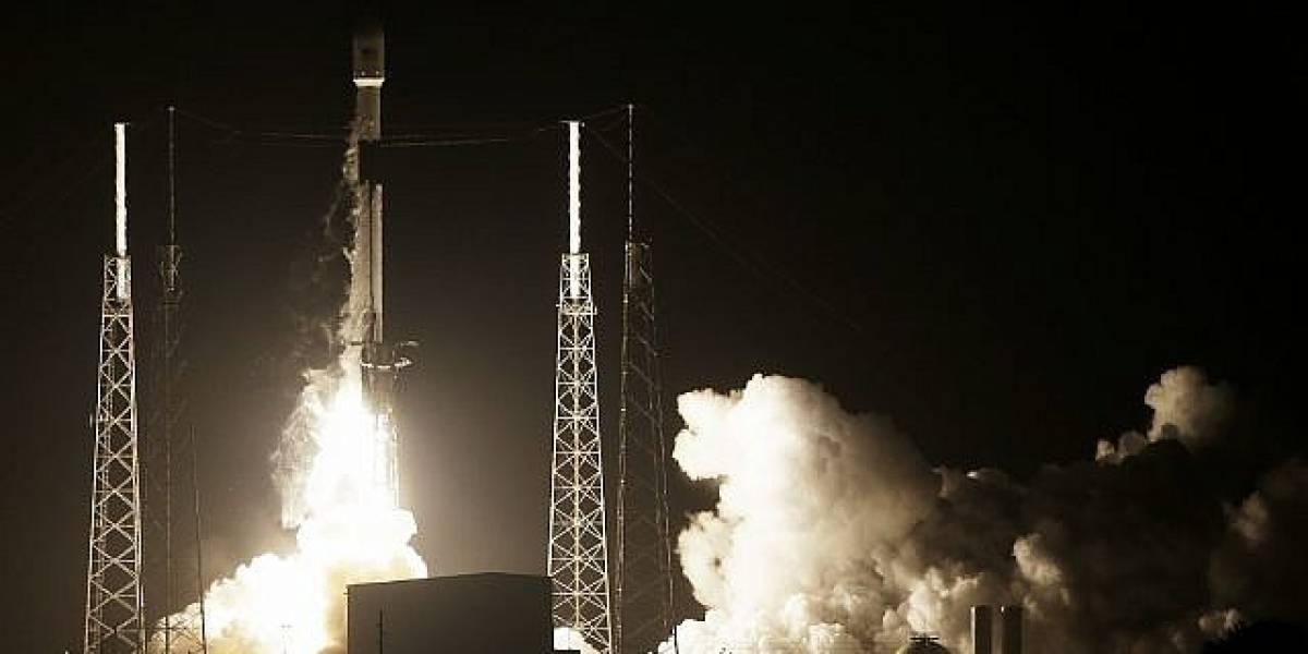 Israel se cuadra con SpaceX y lanza misión a la Luna: nave lleva archivos religiosos y nacionalistas