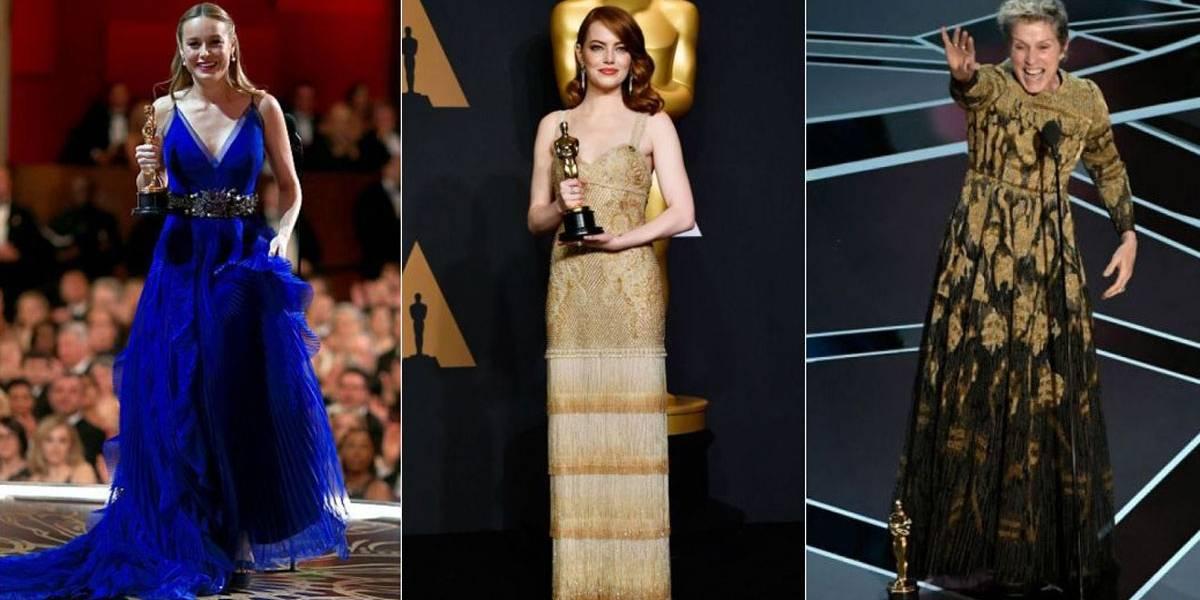 Oscar 2019: Como as atrizes escolhem seus vestidos para a grande noite?