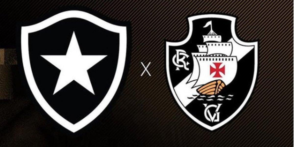 Campeonato Carioca 2019: onde assistir ao vivo online o jogo BOTAFOGO X VASCO