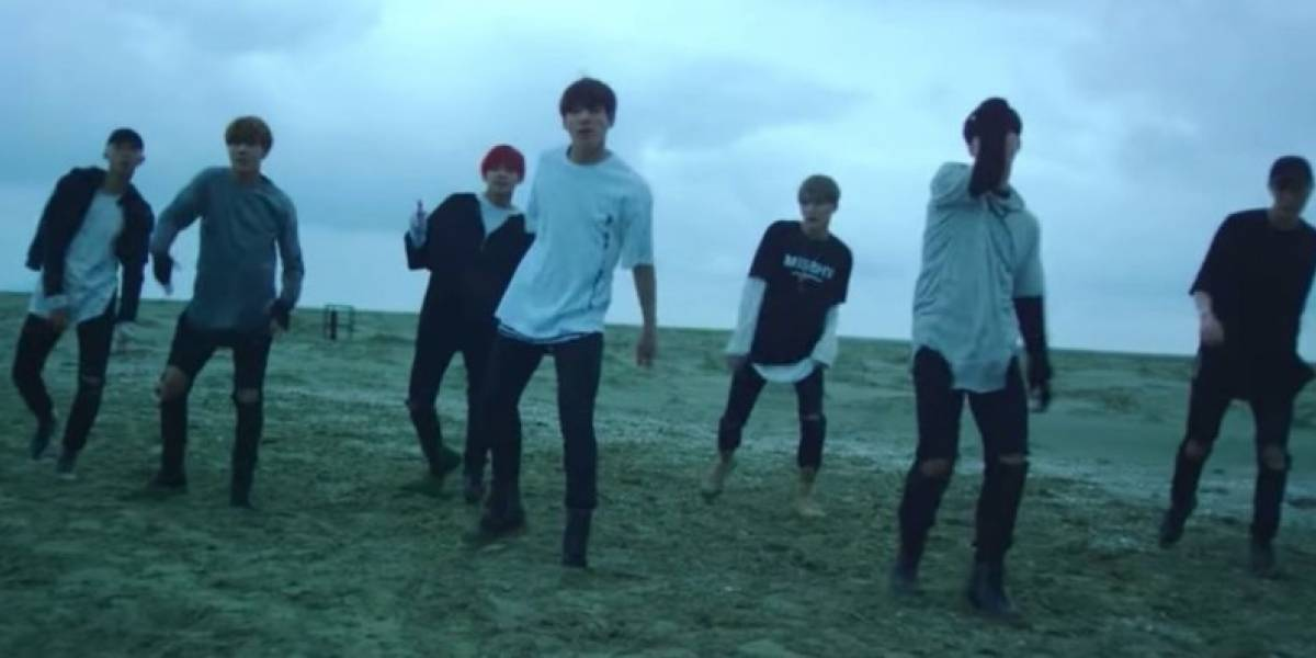"""Save Me""do BTS se torna o 8º videoclipe do grupo a ter marca impressionante no YouTube"