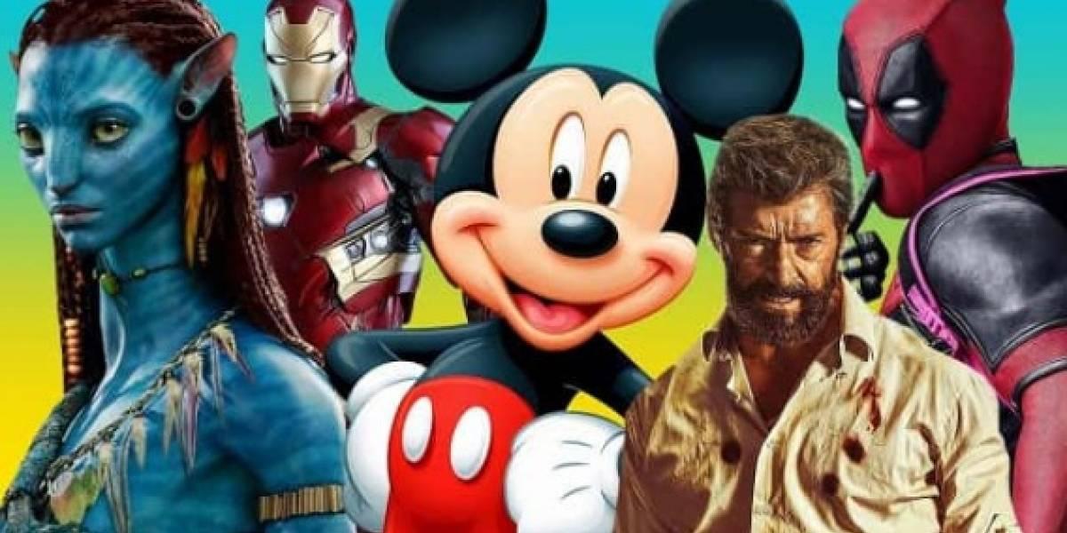 Disney poderia deixar a Fox Sports no Brasil e México para prosseguir fusão com 21st Century Fox