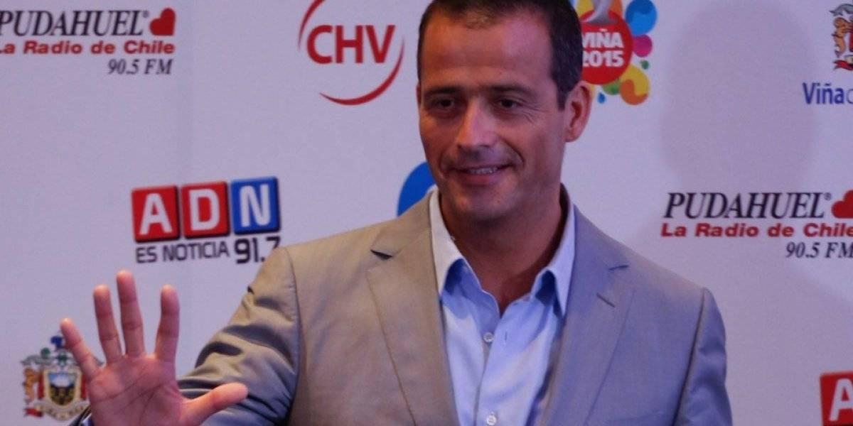 Iván Núñez se une al Departamento de Prensa de TVN tras ser desvinculado de Chilevisión