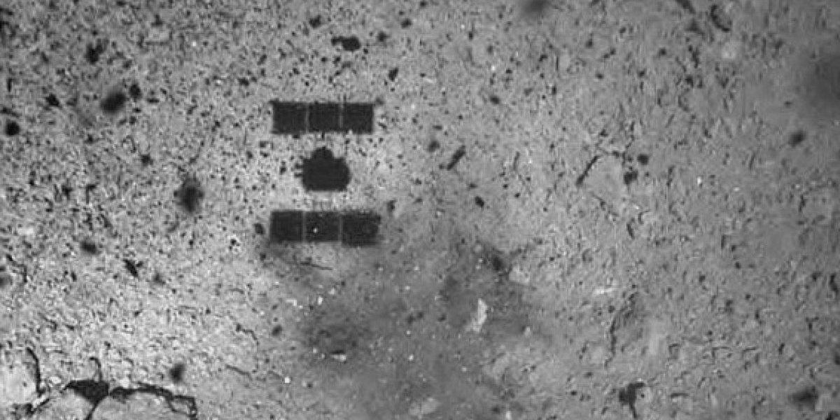 A más de 300 millones de kilómetros de la Tierra: sonda japonesa Hayabusa 2 logra aterrizar exitosamente en remoto asteroide