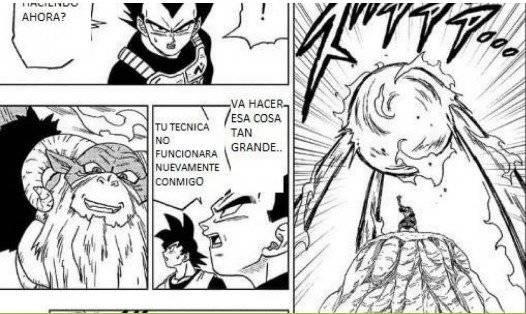 Manga 45 dragon ball