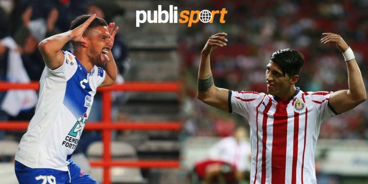 Pachuca vs Chivas ¿Dónde y a qué hora ver el partido?
