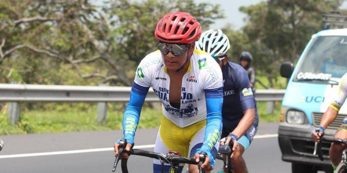 Ciclistas guatemaltecos conformarán selección regional