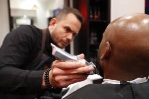 Marcelo Amado Cut -n- Shave / Suministrada