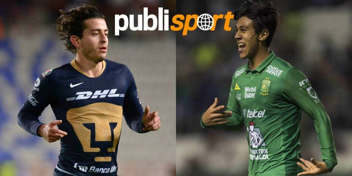 Pumas vs León: ¿Dónde y a qué hora ver el partido?