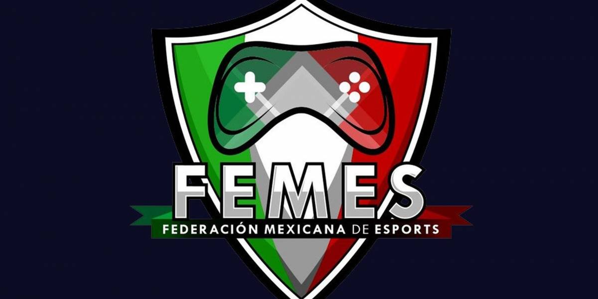 La Federación Mexicana de Esports es presentada de forma oficial