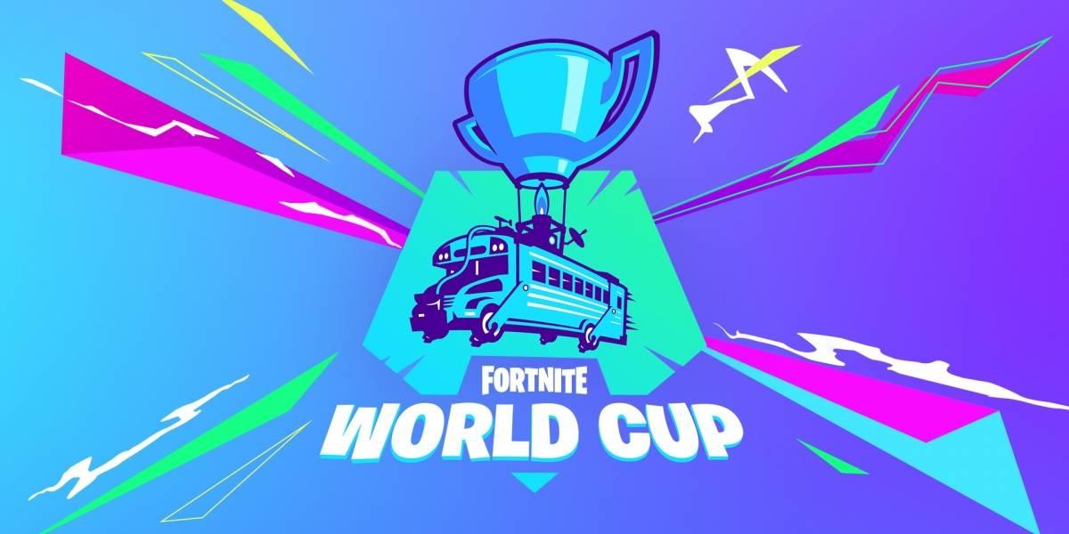 Já está disponível o pré-cadastro para compra de ingressos das Finais do Fortnite World Cup