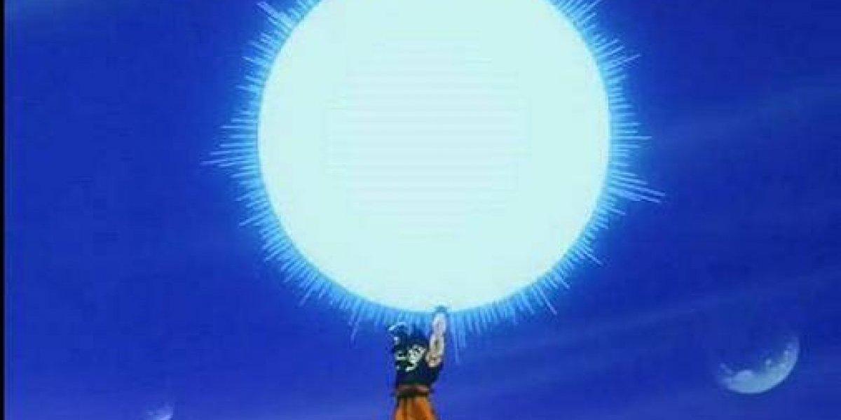 Dragon Ball Super: No solo Goku puede hacer la Genkidama