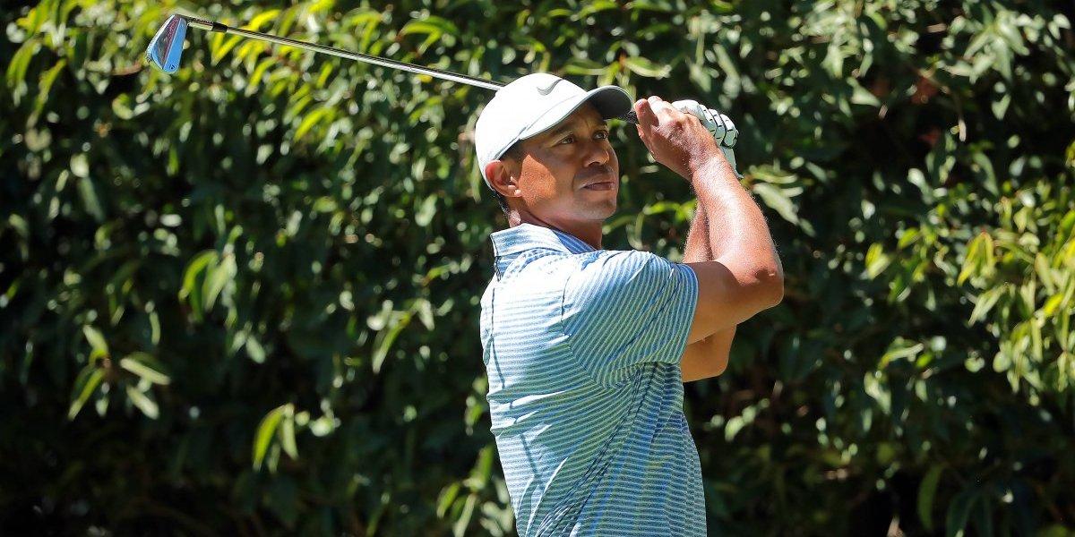 'Tuve un mal comienzo': Tiger Woods tras WGC México Championship