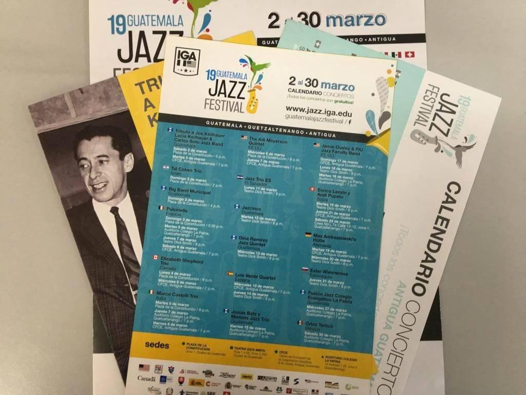 Guatemala Jazz Festival